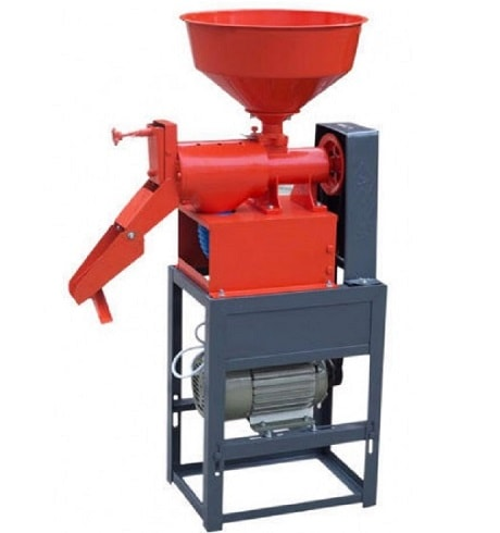MINI RICE MILL 2019